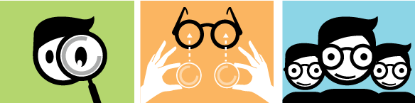 Óculos Social